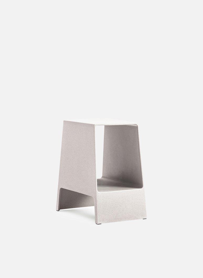 Tomo | Side table Light Brown